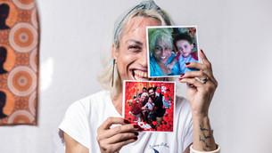 Primeira âncora trans/travesti do Brasil