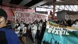 Jornal covarde ataca liderança do Jacarezinho