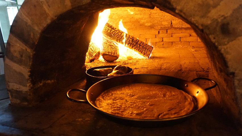 Amici Santa Teresa, Pizza & Cucina