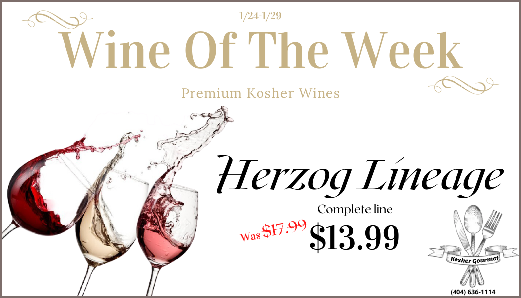 Wine of The week 1.24-29