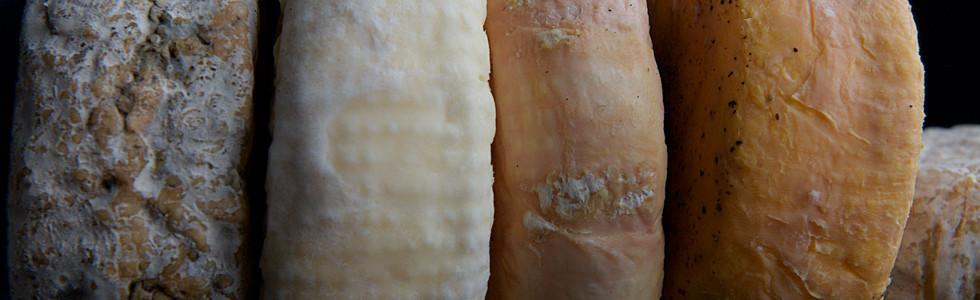 Helford Cheeses