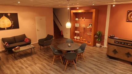 Thai massage Den Bosch