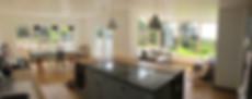 kitchen living dining modern living