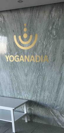 Yoga Nadia, CH - Heiden
