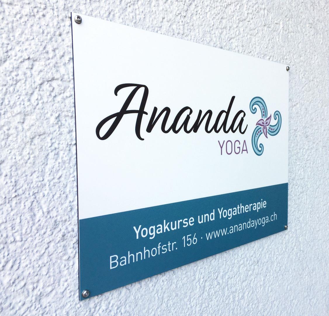 Ananda Yoga, CH-Wetzikon