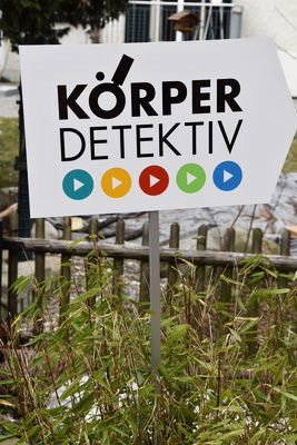 Körperdetektiv, CH-Winterthur