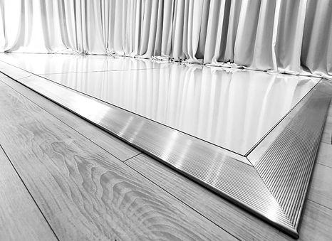 Gloss-white-dance-floor