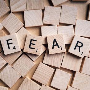 Guest Blog | Cancer Fear!!!