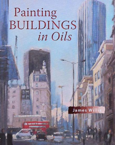 Painting Buildings Book