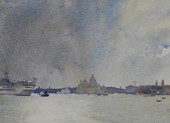 Tempesta Venezia