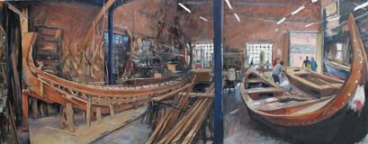 Gondola Builders
