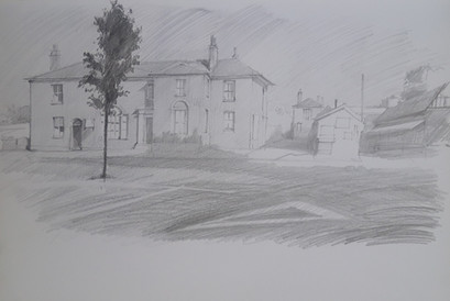 Paynes Park, Hitchin