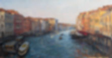 Good Morning Rialto  oil on canvas.jpg