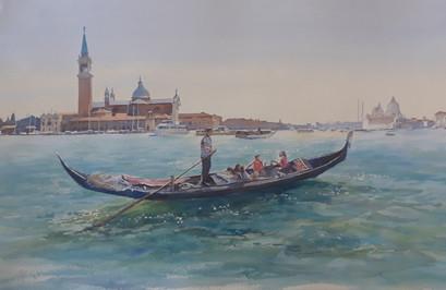 Gondola ride large