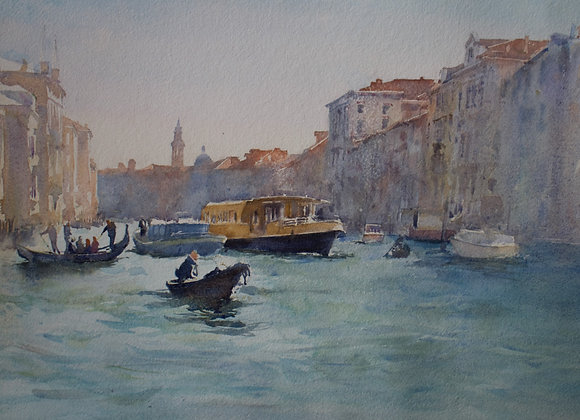 Grand Canal #2