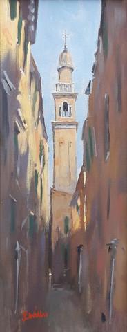 San Pantalon, Venice