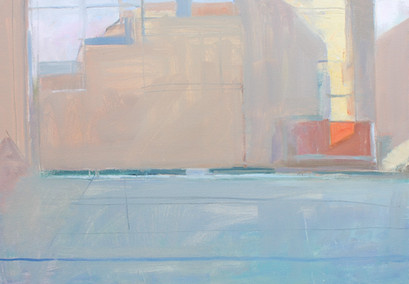 Venice Abstract
