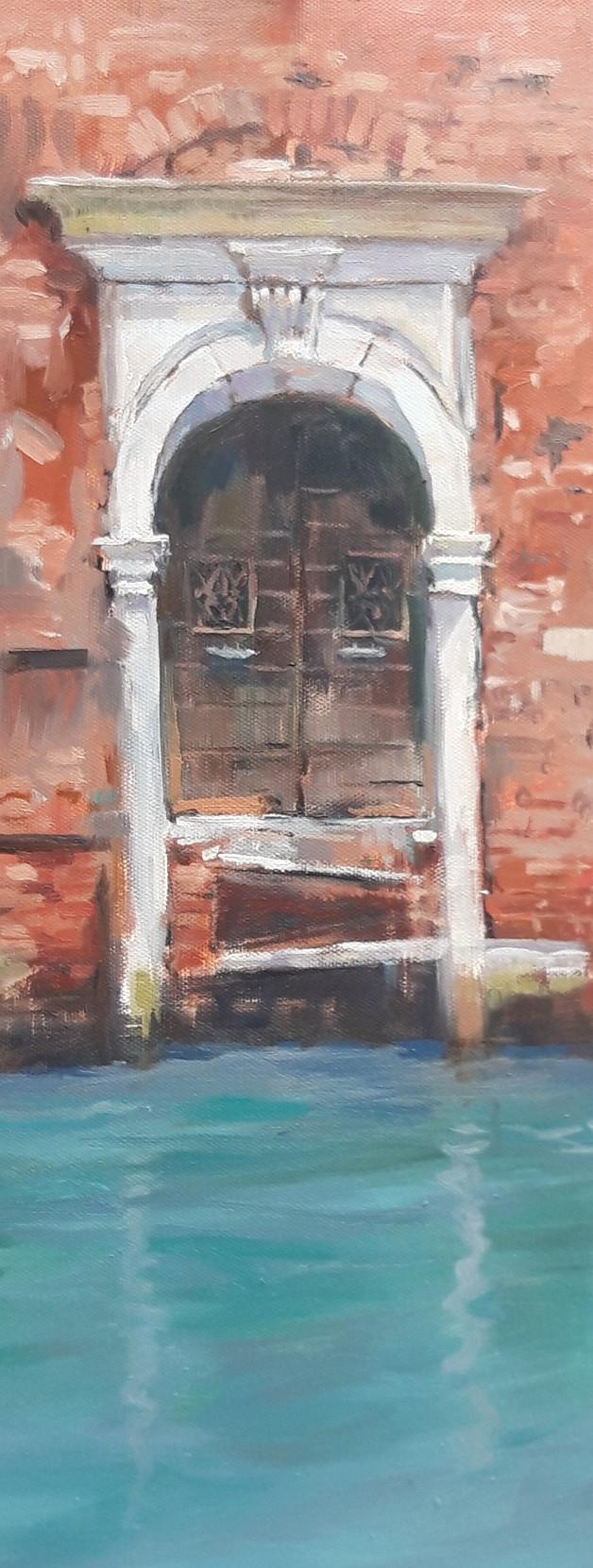 Venice Doorway