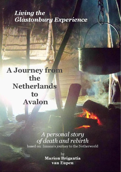 A journey from the Netherlands to Avalon COVER