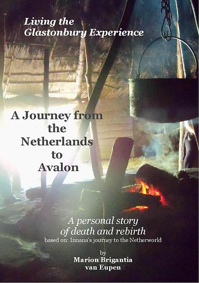 A journey from the Netherlands to Avalon