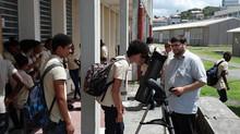 Astro_DOM : des activités inédites en Martinique !