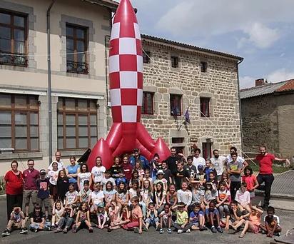 Astr-Auvergne 2020 (reporté à 2021)