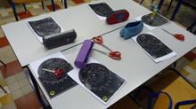 En Auvergne, l'école Montjoly de Chamalières contacte Thomas Pesquet dans l'ISS