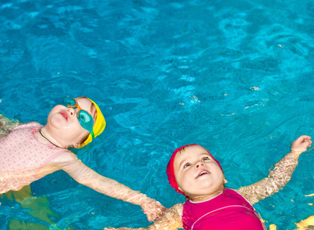 Little List: Local Outdoor Pool Clubs