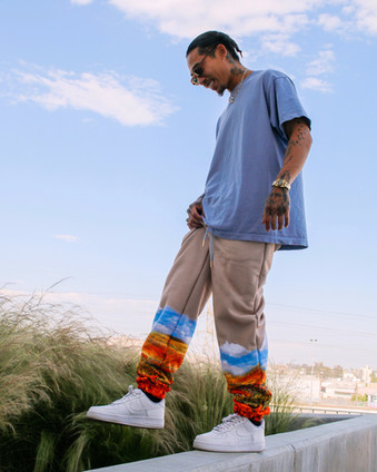 Cosier Poppy Fields Sweatpants.JPG