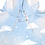Thumbnail: Cotton Candy Clouds Hoodie