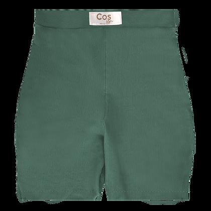 Matcha Essential Shorts