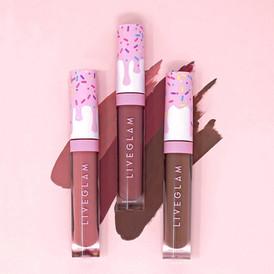 Cake lipsticks