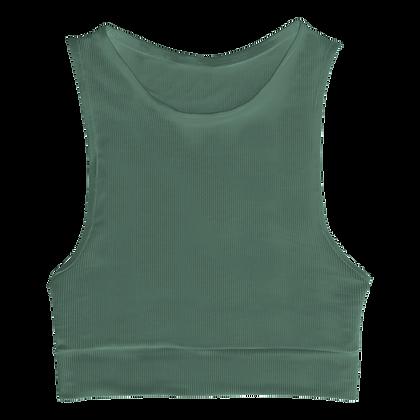 Matcha Essential Tank Top