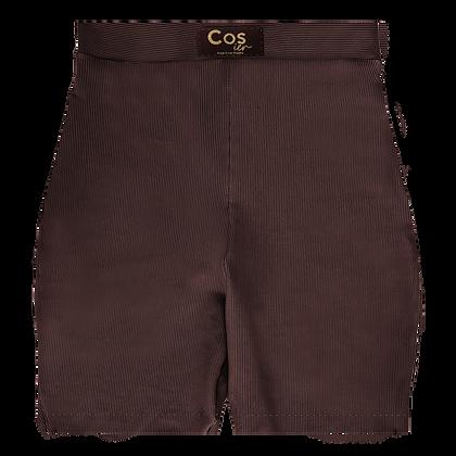 Chocolate Essential Shorts