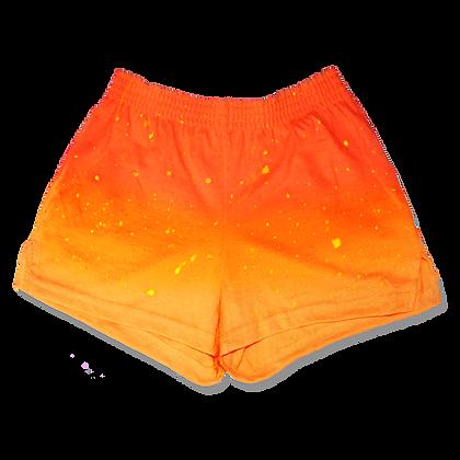 Sunset Sorbet Shorts
