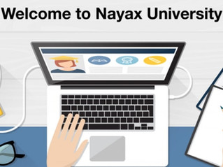 Nayax lance une plateforme universitaire pour un soutien accru