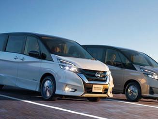 日產 Serena e-Power 七人車日本開賣!不用排隊充電的「電動車」