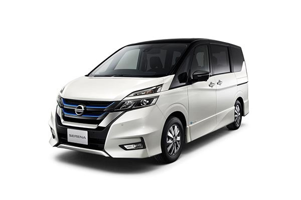 日產 Nissan Serena e-Power