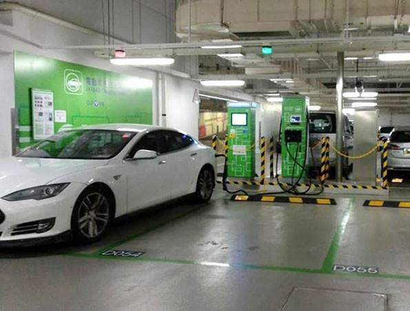 電動車「一換一」計劃於 2019 年 1 月 28 日起有所修訂。