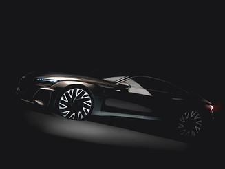Audi e-tron GT 電動 4 門房跑有樣睇 強攻 Model S?