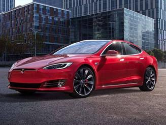 Tesla 周末試駕新路線!「一換一」買 Model S/X 平萬五蚊