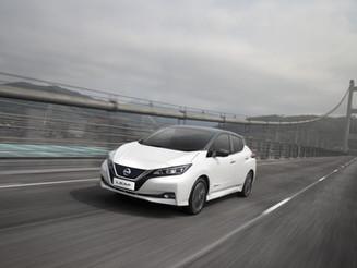 Nissan Leaf「一換一」價 30 萬有找!e-Pedal 革命性操控