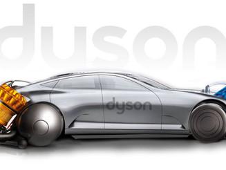 Dyson 計劃 2020 年推出電動車