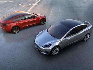 Tesla Model 3買車懶人包!參加「一換一」買 Tesla 3 注意事項(上集)