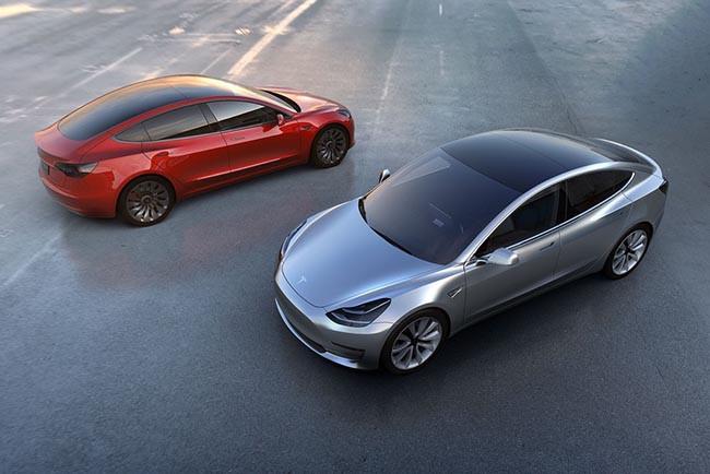 Tesla Model 3買車懶人包