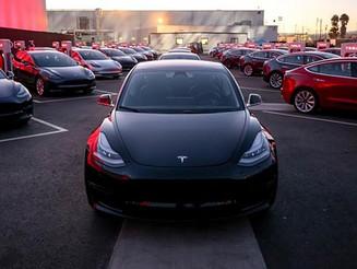 Model 3訂購前速讀!「免稅」買Tesla 3要趁早?