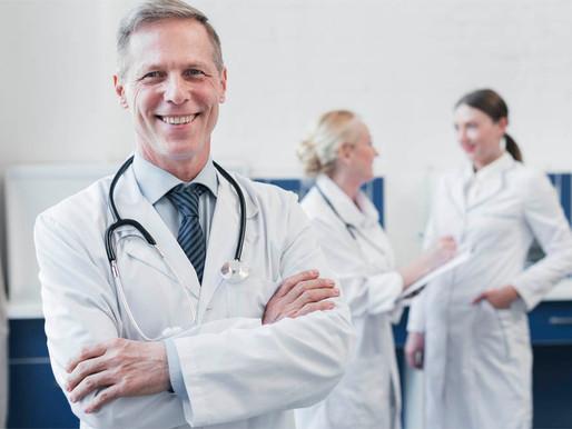 O que é uma clínica médica?