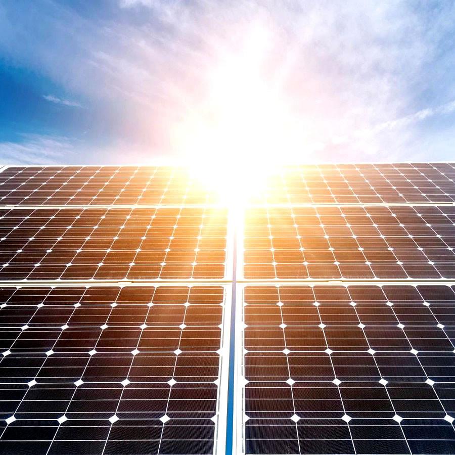 Energia Solar Fotovoltaica - São Paulo-SP