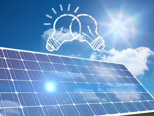 O que é energia solar? Tudo o que você precisa saber!