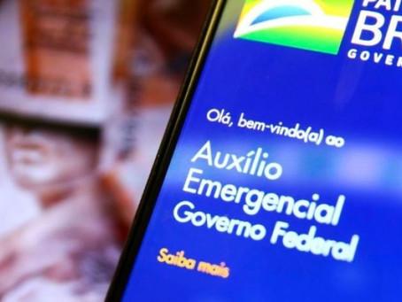 Auxílio Emergencial: Extensões canceladas podem ser contestadas até 2 de novembro